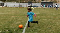 Disney e Uefa se unem para garantir o acesso de mulheres e meninas aos campos de