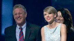 Taylor Swift's Dad Fights Off Burglar In Florida