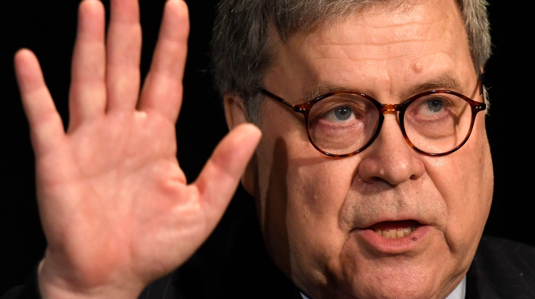 U.S. Judges Call Emergency Meeting Over Fears About William Barr And Trump: Report