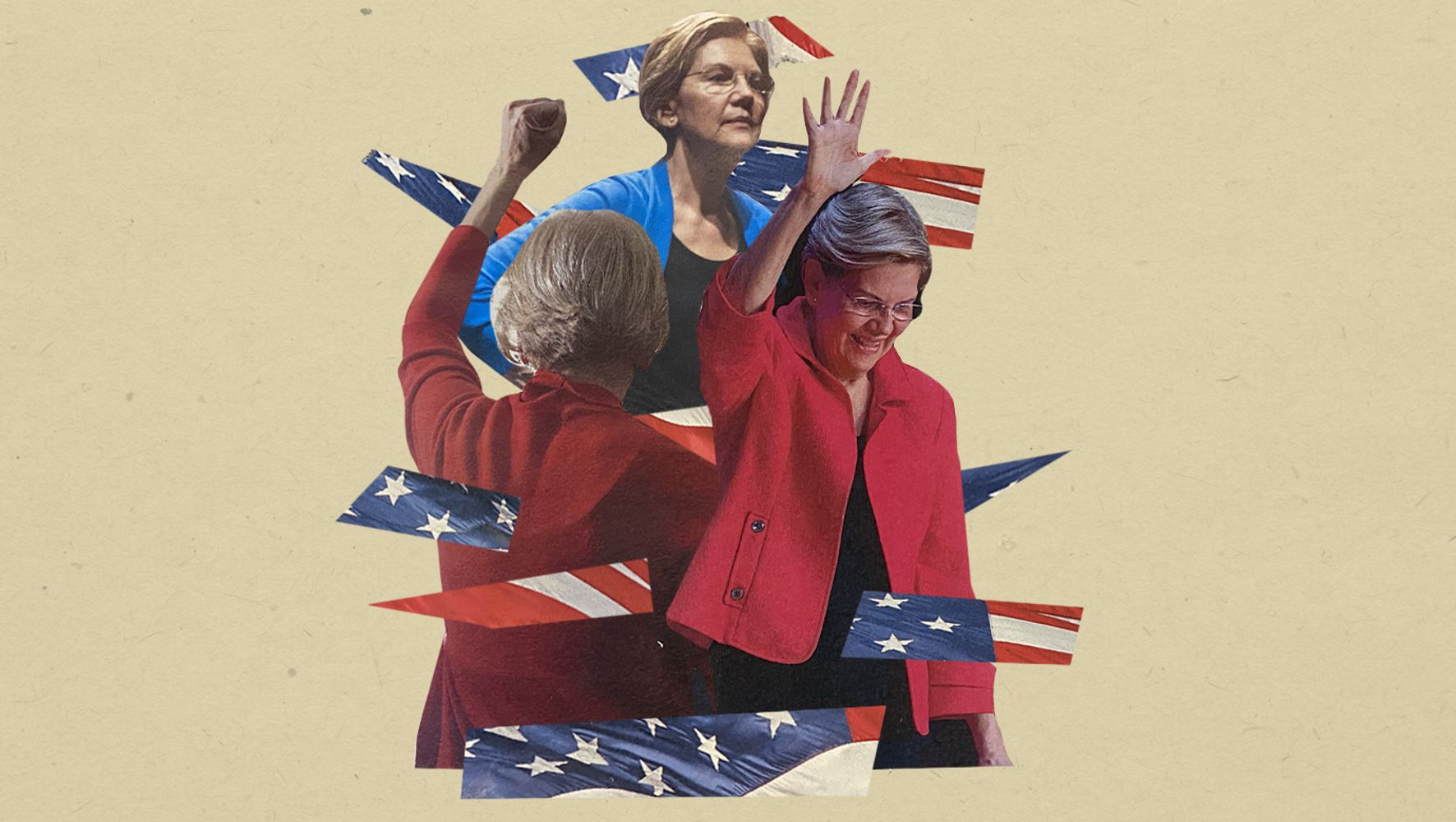 Elizabeth Warren Has A Plan For Foreign Policy. You Just Probably Haven't Heard About It.