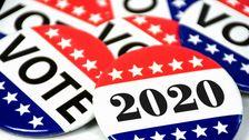 Ντάλας Χαρτί Τσοκ Υποψήφιος Θεωρήσεις, Θέλει Να Πιστεύουν Οι Ψηφοφόροι Για Αλλαγή