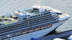 新型コロナにWHO「船内感染、予防は困難」 パンデミックは否定