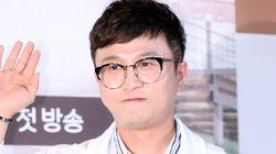 박성광이 7세 연하의 비연예인 신부와 5월