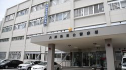 マスク6000枚が盗まれる 神戸赤十字病院、被害届を提出