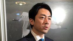 『ポスト安倍』小泉進次郎氏が後退 朝日世論調査