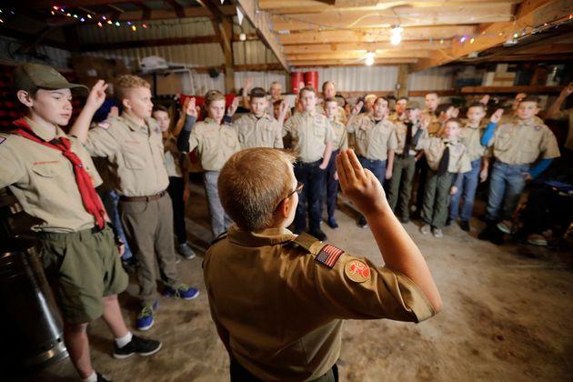 Les Boy Scouts of America (BSA), principal mouvement scout des Etats-Unis, ont annoncé mardi déposer...