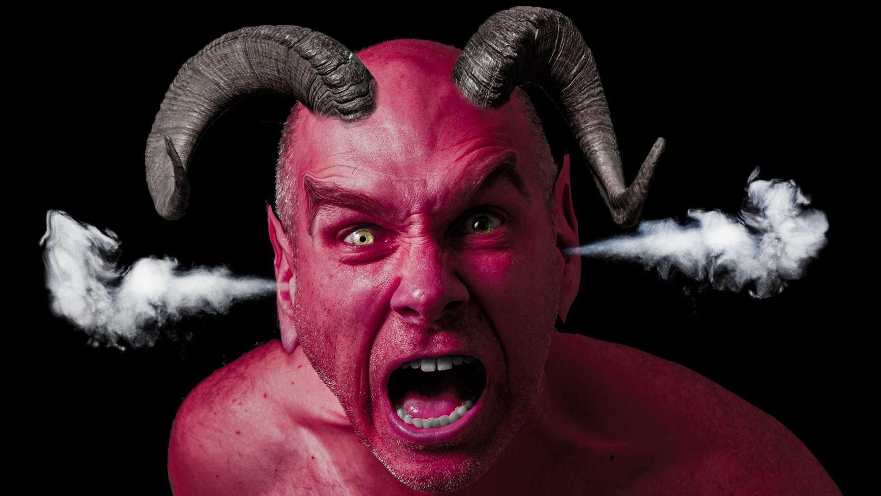 Christian Lawmakers Group Blames Satan After Twitter Poll Goes Badly Awry