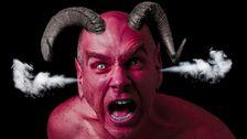 Christian Gesetzgeber Gruppe Tadelt Den Satan Nach Twitter-Umfrage Geht Schlecht Schief