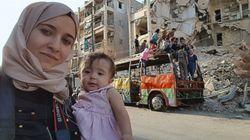 """""""Alla mia piccola Sama"""", il docufilm su Aleppo che racconta una Siria invisibile senza risparmiarci"""