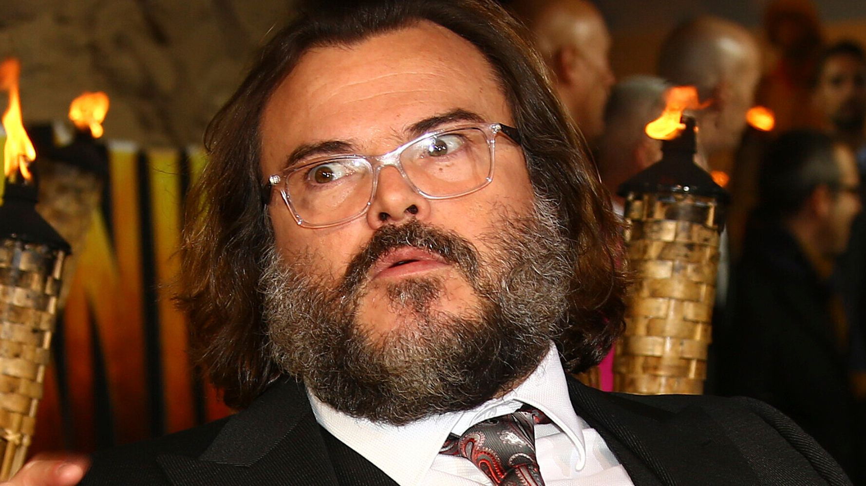 Jack Black Drank A Pint Of Guinness And Inadvertently Sparked A 'Photoshop Battle'
