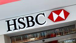 HSBC planea suprimir 35.000 empleos en todo el mundo en los próximos tres