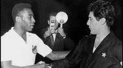 Jorge Amado come antidoto alla malinconia di Pelé. E quanta nostalgia per