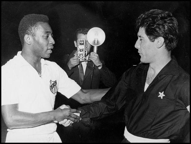 Jorge Amado come antidoto alla malinconia di Pelé. E quanta