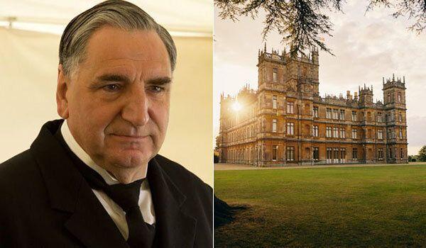 Cercasi maggiordomo per il castello di Downton Abbey: l'annuncio su