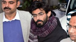 JNU Student Sharjeel Imam Named 'Instigator' By Delhi Police In Jamia