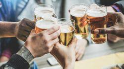 Si crees que los españoles beben mucha cerveza, tienes