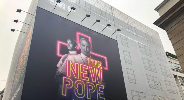 The Young/New Pope - Μια σέξι επανάσταση του