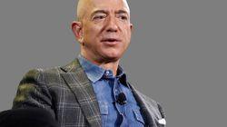 Ο Τζεφ Μπέζος της Amazon δεσμεύεται να δώσει 10 δισ. δολάρια για την κλιματική