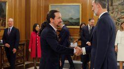 Los críticos de Podemos presentan una denuncia interna contra Iglesias por