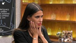 Lidia Torrent alucina con el pasado de un comensal de 'First Dates':