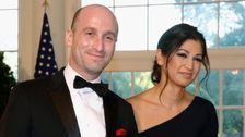 Stephen Miller 's Onkel Spendet An Pro-Flüchtlings-Gruppe Als
