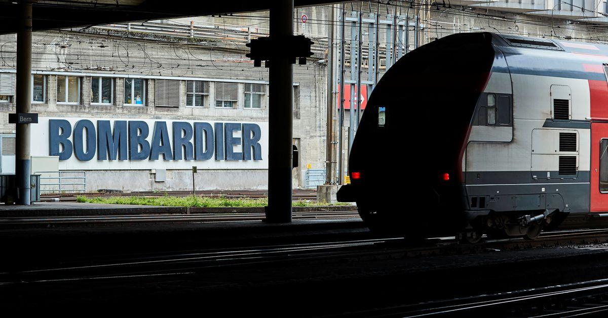 Bombardier: «on a un fleuron québécois qui va survivre», affirme Fitzgibbon
