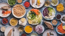 Τα πιάτα μιας μεσογειακής διατροφής - Ιδέες για πρωϊνό, μεσημεριανό και