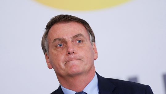 Bolsonaro cobra perícia independente sobre morte de miliciano na