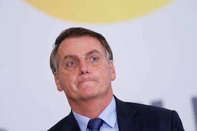 O presidente Jair Bolsonarocobrou perícia independente sobre morte de