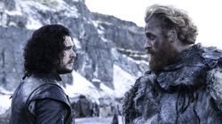 'GoT' Star Has Depressing Answer For What Happened To Jon