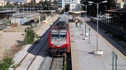 Επανεκκίνηση σε δρομολόγια τρένων μετά από παρέμβαση του Κ.