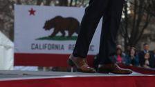 Battle For California Heizt Vor März 3 Vorwahlen