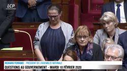 Contre l'avis de Ferrand, LFI lance un hommage à une infirmière tuée à