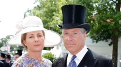 The Earl Of Snowden Becomes 2nd Royal To Announce Divorce In 1