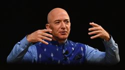 Jeff Bezos Commits $10 Billon To Save The Earth From Climate