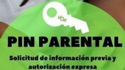 El Gobierno recurre ante los tribunales el veto parental de