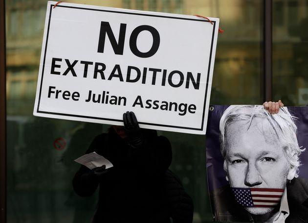 """""""L'estradizione negli Stati Uniti equivale a una condanna a morte"""""""