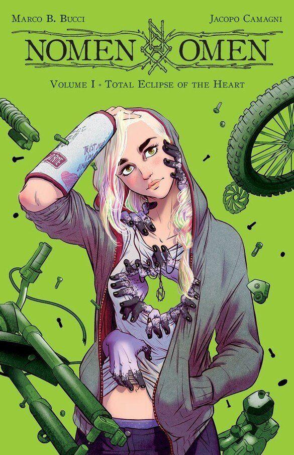 Science-fiction, western ou super-héroïnes, 8 personnages de BD bien
