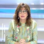 Ana Rosa Quintana se moja (y mucho):
