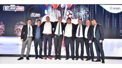 Ο ΟΠΑΠ γιορτάζει τα 20 χρόνια του Πάμε