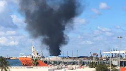 Λιβύη: Επίθεση σε τουρκικό πλοίο γεμάτο όπλα από τις δυνάμεις του