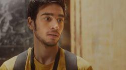 'El Internado' repite la jugada de 2007 y le da la alternativa al hijo de un