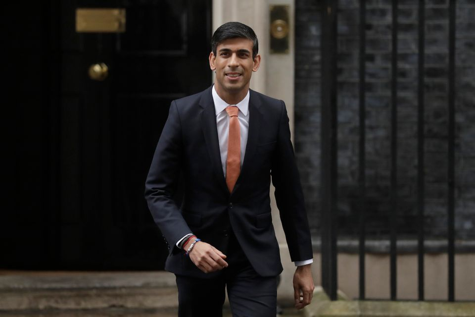 Rishi Sunak has been promoted to the role of chancellor, but who is he likely to be facing across the...