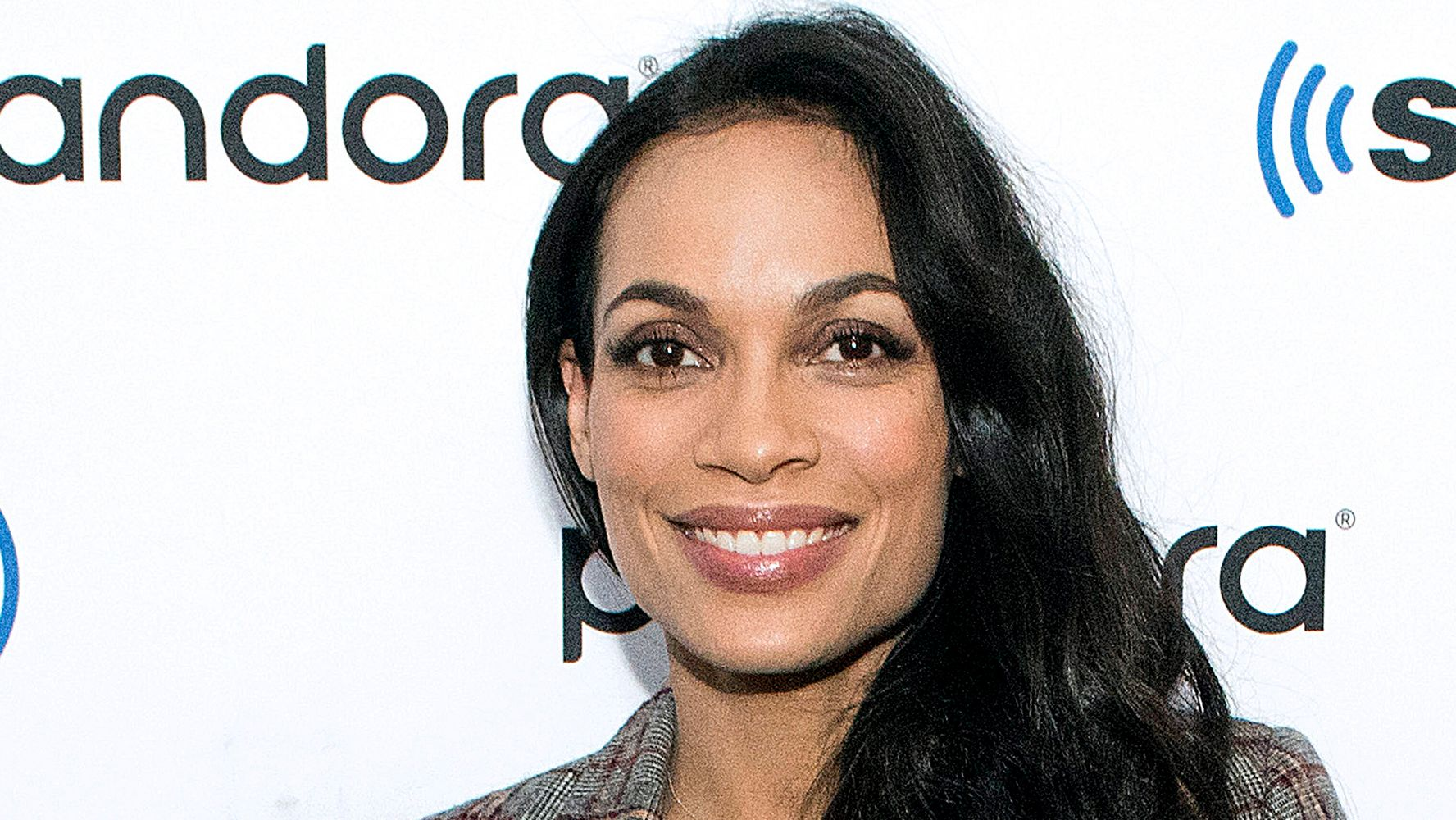 Rosario Dawson Opens Up About Her Sexuality And That 'Coming Out' Instagram Post