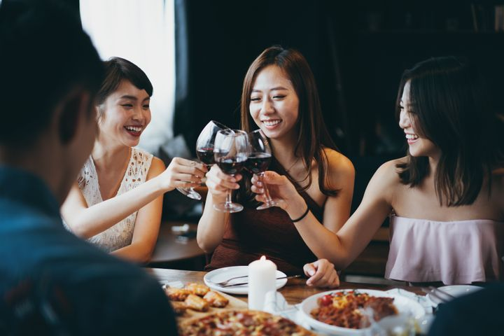 Why You Should Plan Your Own Bachelorette Party
