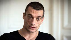 Piotr Pavlenski à son tour mis en examen dans l'affaire