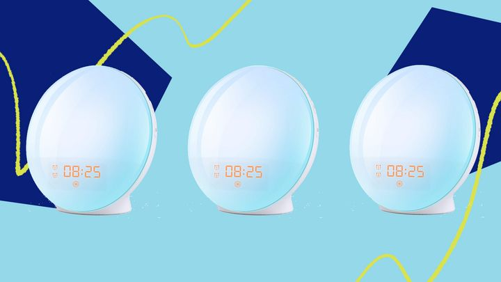 Want a better way to wake up? A sunrise alarm clock might be for you.