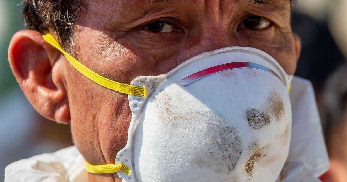 Rusia prohíbe la entrada de ciudadanos chinos por el coronavirus
