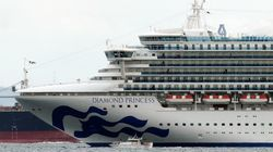 Quarantined Cruise Ship In Japan Became Incubator For