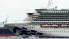 Unter Quarantäne Gestellte Kreuzfahrtschiff In Japan Wurde Zum Inkubator Für Coronavirus